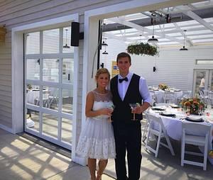 Outdoor Indiana Wedding Venue
